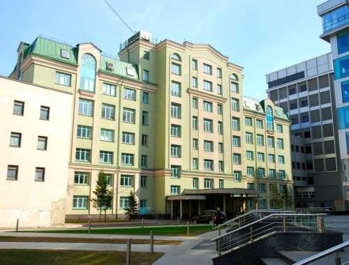 Офисная недвижимость Москва,  - СВЯТОГОР-1 - 7