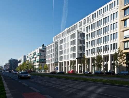Offices Prague, 186 00 - Rohan - 1