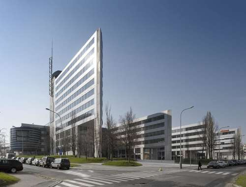 Offices Prague, 140 00 - Kavčí Hory Office Park - 1