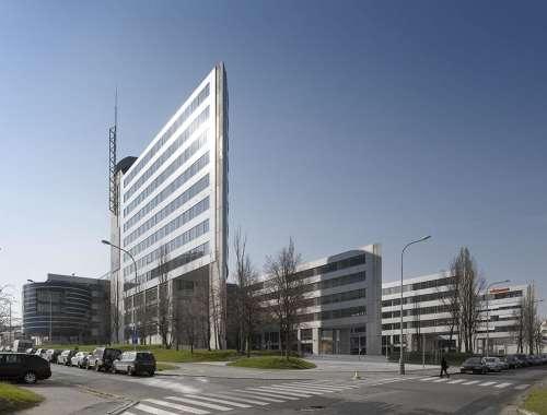 Kanceláře Praha, 140 00 - Kavčí Hory Office Park - 1