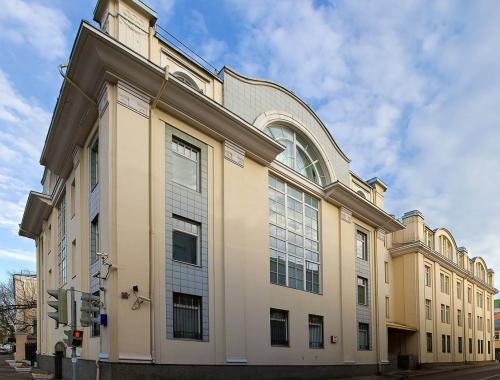 Офисная недвижимость Москва,  - Мосэнка VI - 5