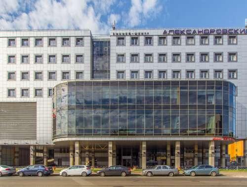 Офисная недвижимость Санкт-петербург, 191167 - Александровский - 632