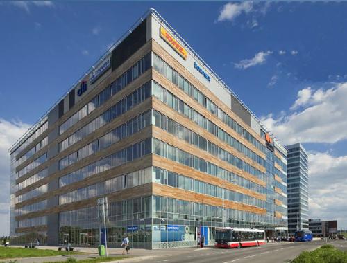 Kanceláře Praha, 158 00 - Explora - Jupiter - 5