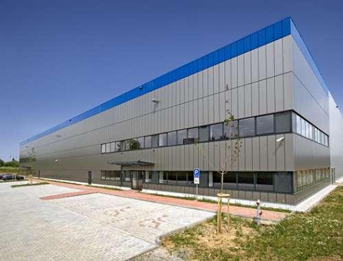 Průmyslové nemovitosti Vejprnice, 330 27 - Business Park Plzeň Vejprnice - 1