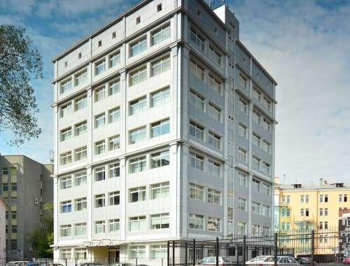 Офисная недвижимость Москва,  - Лесная - 9