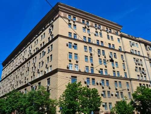 Офисная недвижимость Москва,  - Орликов Плаза - 6