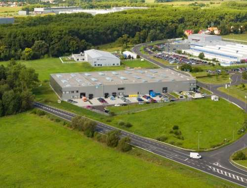 Industrial and logistics Teplice,  - CTPark Teplice II - 8