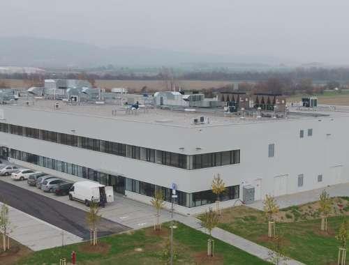 Průmyslové nemovitosti Lipník nad bečvou,  - CTPark Lipník nad Bečvou - 1