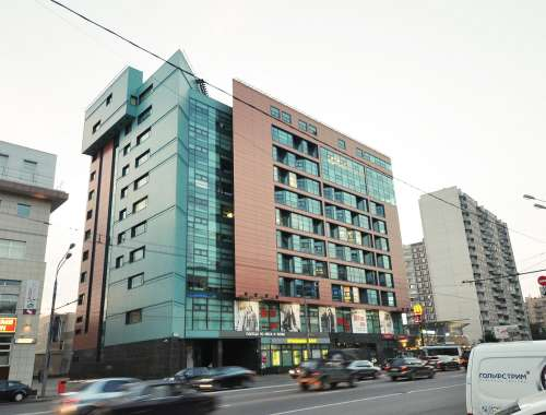 Офисная недвижимость Москва,  - Диагональ Хаус - 6