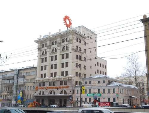 Офисная недвижимость Москва,  - Новинский - 8