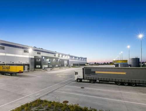 Industrial and logistics Zdiby, 250 66 - P3 Prague D8 - 7