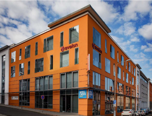 Offices Pilsen, 301 00 - Avalon Business Center - 7
