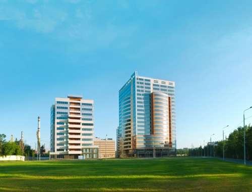 Офисная недвижимость Москва,  - Андропова ул.18 стр.7 - 8