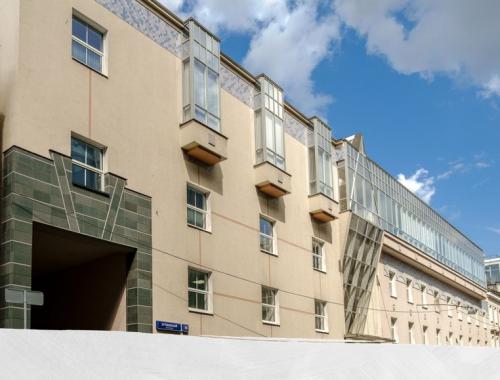 Офисная недвижимость Москва,  - Бутиковский пер. 14-16 - 17