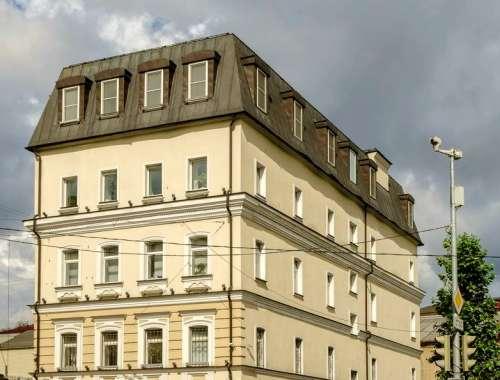 Офисная недвижимость Москва,  - АГАТ - 1