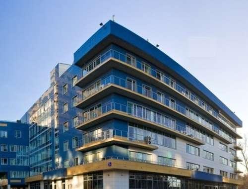 Офисная недвижимость Москва,  - Полларс, Здание А - 0