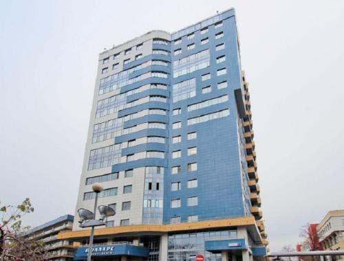 Офисная недвижимость Москва,  - Полларс, Здание B - 3