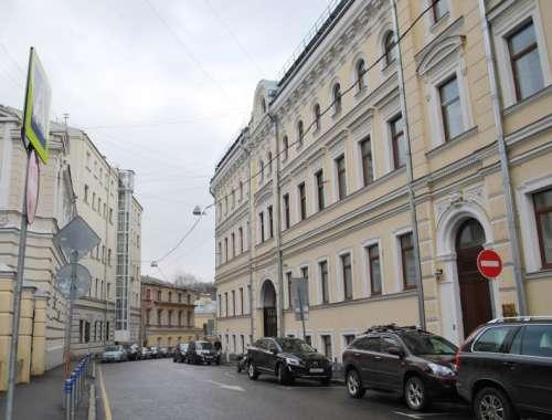 Офисная недвижимость Москва,  - Слобода - 5