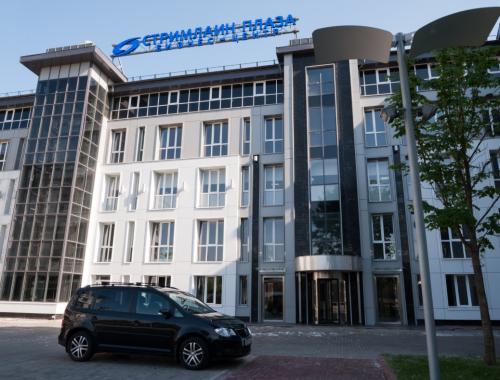 Офисная недвижимость Москва,  - StreamLine Plaza - 0