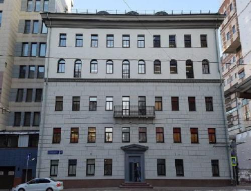 Офисная недвижимость Москва,  - 4-я Тверская-Ямская ул. 20 стр. 1 - 09