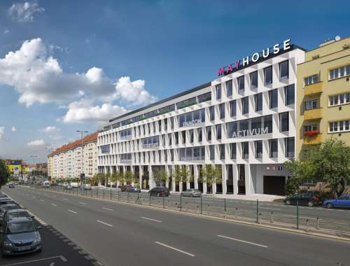 Offices Prague, 140 00 - Mayhouse - 9