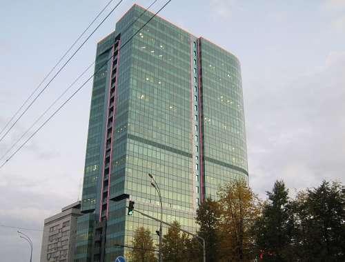 Офисная недвижимость Москва,  - Газойл Плаза - 98