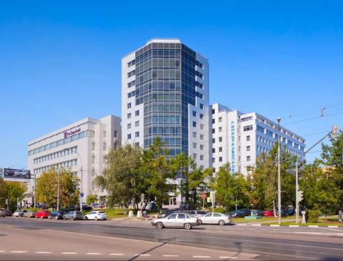 Офисная недвижимость Москва,  - Vaviloff Tower (Фаза II) - 57