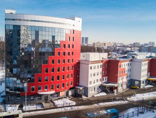 Офисная недвижимость Москва,  - Кулон - 2