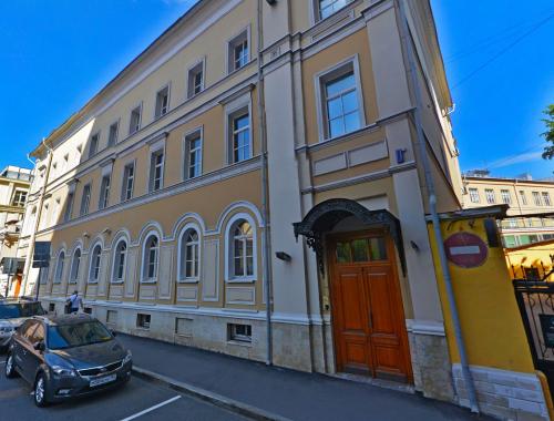 Офисная недвижимость Москва,  - Особняк на Лубянке - 3