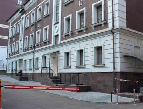 Офисная недвижимость Москва,  - Бродников пер. 7 стр. 2 - 83