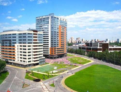 Офисная недвижимость Москва,  - Nagatino i-Land (Фаза 1) - 70