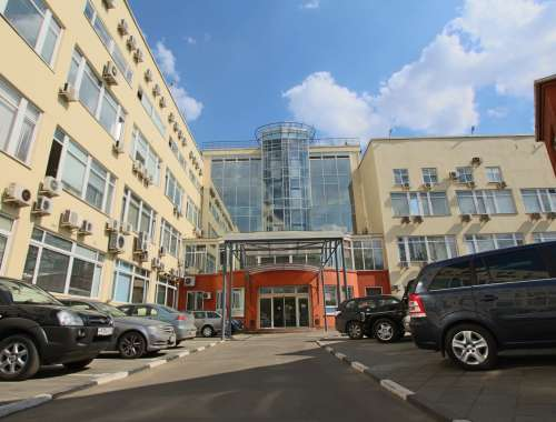 Офисная недвижимость Москва,  - Вавилова ул. 5 стр. 3 - 6