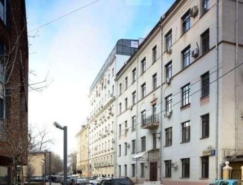 Офисная недвижимость Москва,  - Бурденко ул. 14 - 0