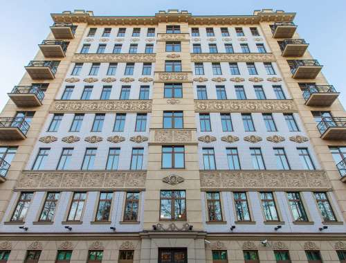 Офисная недвижимость Москва,  - Гоголевский - 2