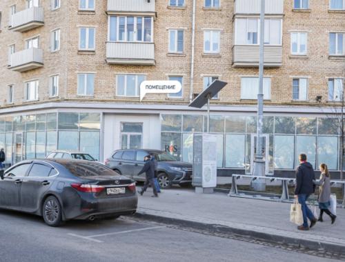 Торговая недвижимость Москва,  - Люсиновская ул. 48/50К10 - 3