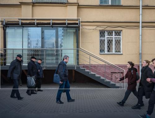 Торговая недвижимость Москва,  - Маршала Бирюзова ул. 12 - 8