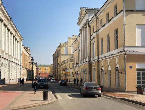 Торговая недвижимость Москва,  - Бол. Никитская ул. 5 - 0