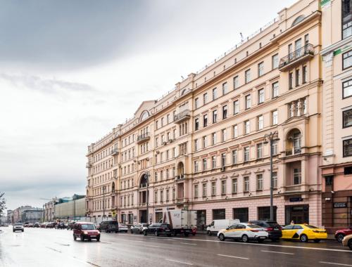 Офисная недвижимость Москва,  - Тверская ул. 28 корп. 1 - 1