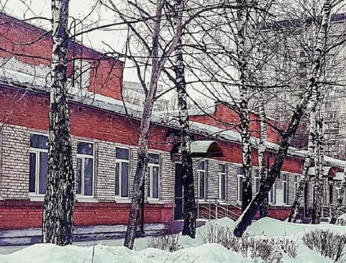 Офисная недвижимость Москва,  - Перекопская ул. 19 - 32961