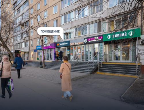 Торговая недвижимость Москва,  - Северный бул. 2 - 5