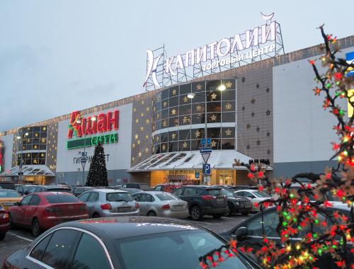 Торговая недвижимость Москва,  - Капитолий Марьина Роща - 5