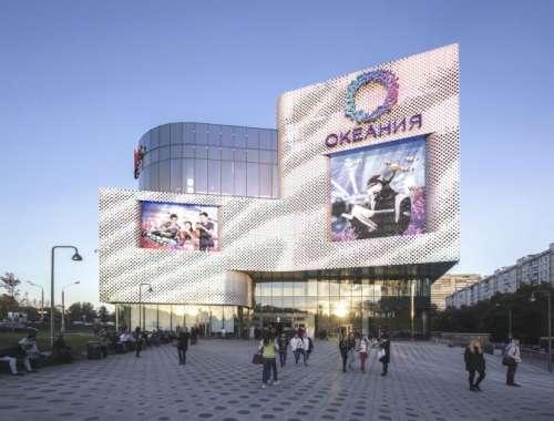 Торговая недвижимость Москва,  - Океания - 6