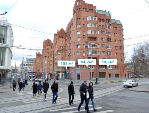 Торговая недвижимость Москва,  - Селезневская ул. 4 - 1