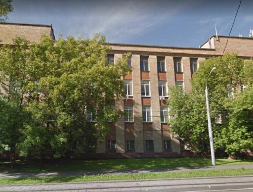 Офисная недвижимость Москва,  - Сельскохозяйственная ул. 5 стр. 1 - 0