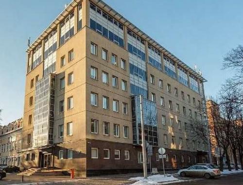 Офисная недвижимость Москва,  - Бабаевская ул. 6 - 5