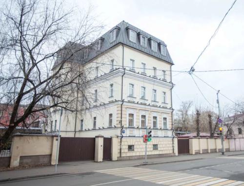 Офисная недвижимость Москва,  - Бол. Почтовая ул. 39 стр. 1 - 110