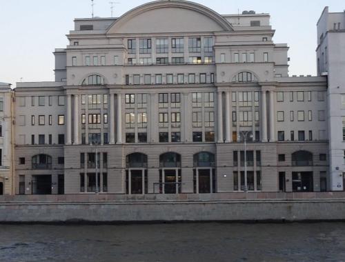 Офисная недвижимость Москва,  - Раушская наб. 14, 16 - 36