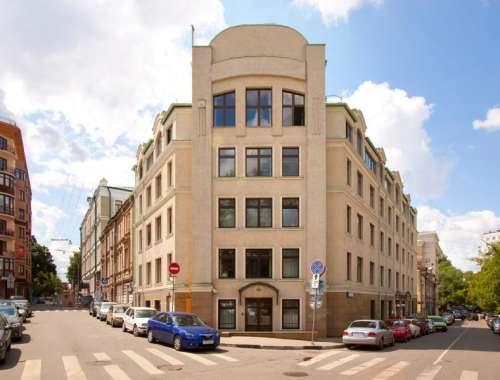 Офисная недвижимость Москва,  - Денисовский, 26 - 5
