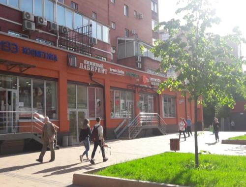 Торговая недвижимость Москва,  - Ладожская ул. 8 - 4