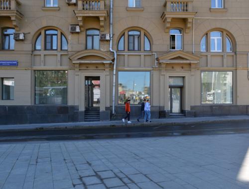 Торговая недвижимость Москва,  - Земляной Вал ул. 39/1 стр. 1 - 5